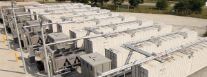 Energy Storage facility